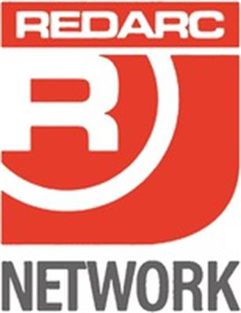 R REDARC NETWORK trademark