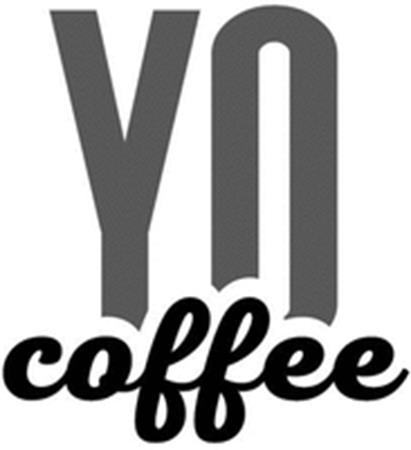 YO coffee trademark