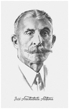 José Arechabala Aldama trademark