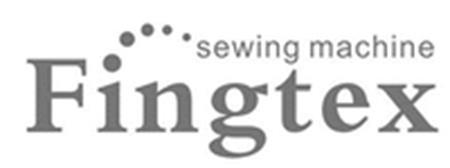 Fingtex sewing machine trademark