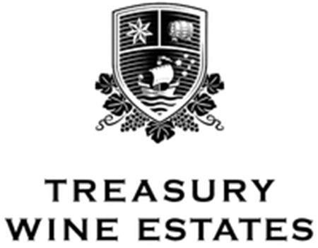 TREASURY WINE ESTATES trademark