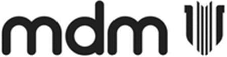 mdm trademark