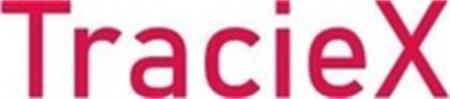 TracieX trademark