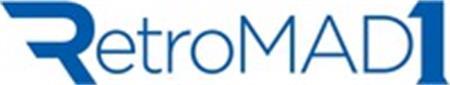 RetroMAD1 trademark