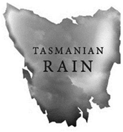 TASMANIAN RAIN trademark