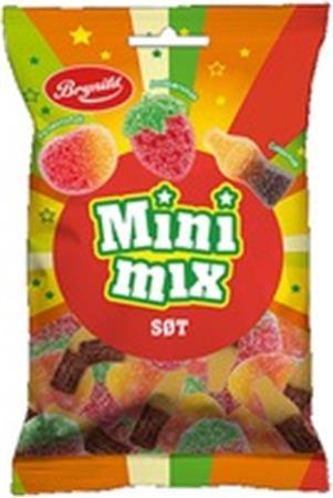 Brynild Mini mix SØT trademark
